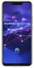 Huawei Mate 20 Lite primeira imagem de imprensa revelada 2