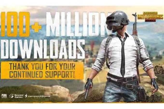 PUBG Mobile ultrapassa 100 milhões de downloads no Android e iPhone image
