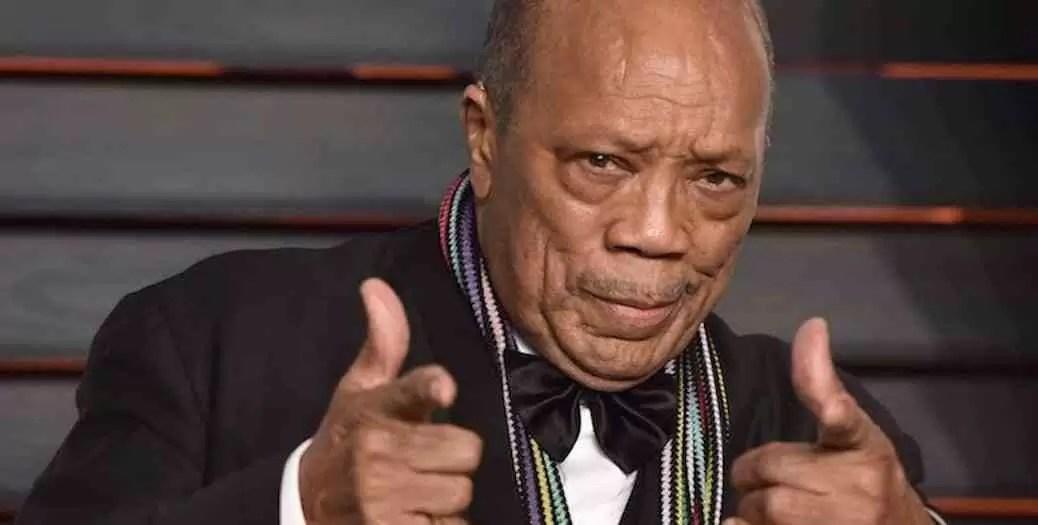 Netflix lançará o documentário sobre Quincy Jones em setembro 1