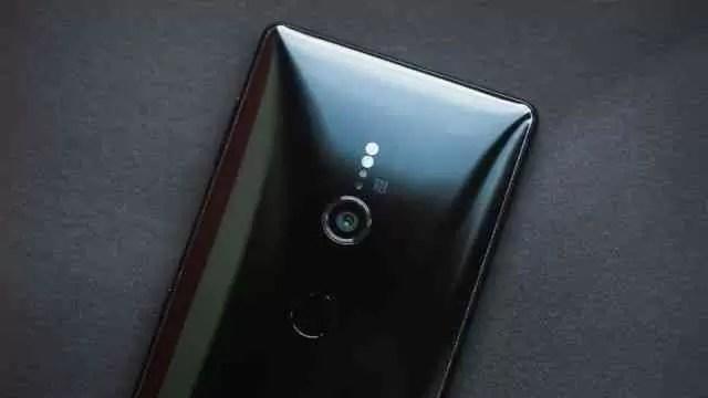 Androidpit Sony Xperia Xz2 3090 W782 640x360