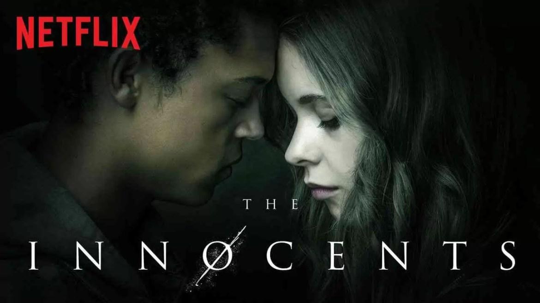 Novo trailer para a próxima série sobrenatural britânica The Innocents 1