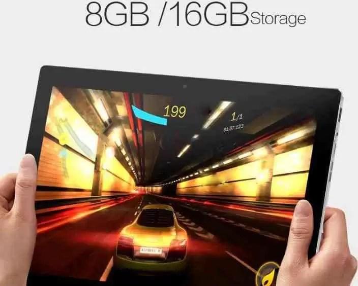VOYO VBOOK I7 PLUS um dos melhores Tablets 2 em 1 (cupão de desconto!) 2