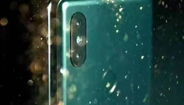 Xiaomi Mi Mix 2S Emerald Green revelado image