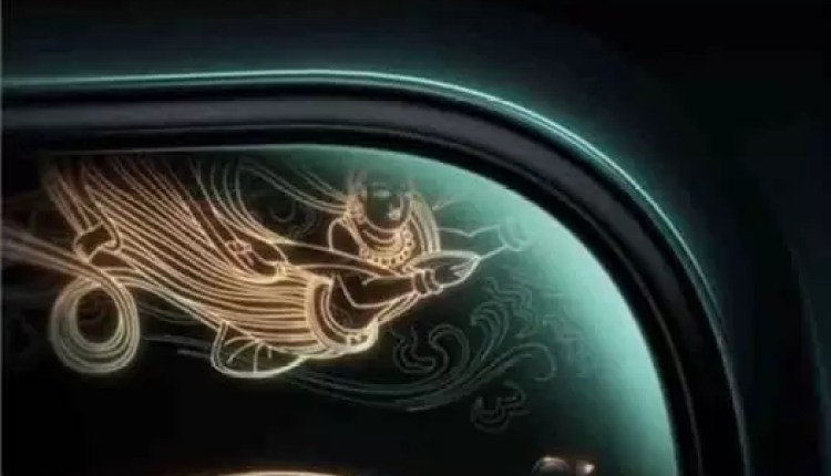 Xiaomi Mi Mix 2S Emerald Green revelado 2