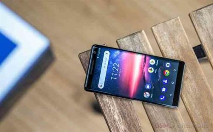 Android 9 Pie para Nokia 8 Sirocco trará suporte ARCore e melhor câmara 1