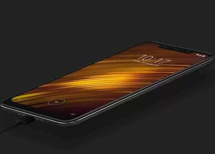 Xiaomi age rápido, o POCO F1 pode ser desbloqueado em três dias