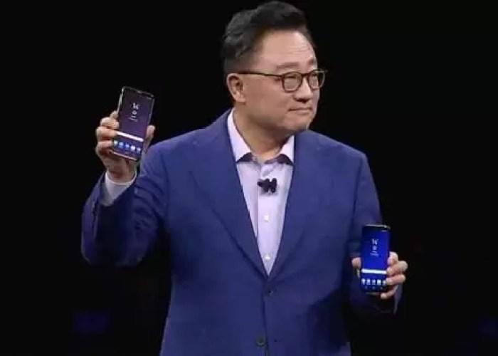 Um misterioso evento da Samsung acontecerá no dia 11 de outubro