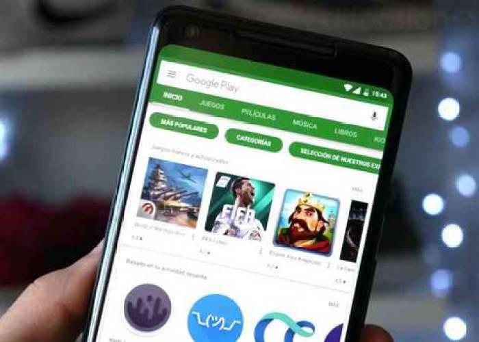 Google Play, melhores aplicações e jogos para Android