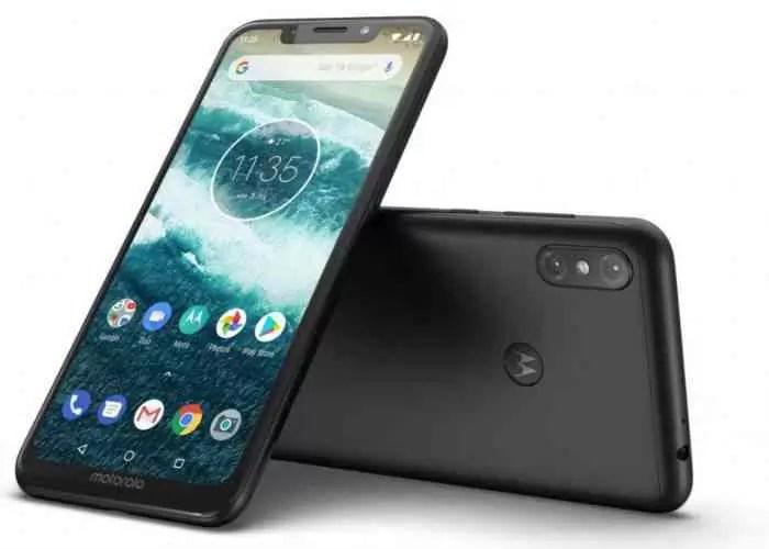 Motorola One Power chega às lojas este mês 1