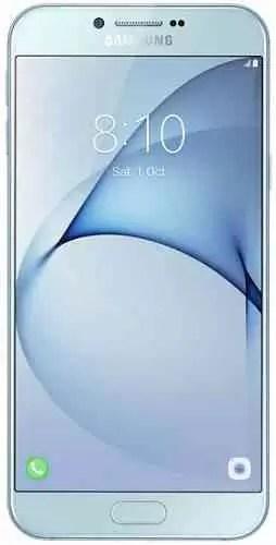 Galaxy A8 + (2018), Galaxy A8 (2016) recebem patch de segurança Android de setembro 3