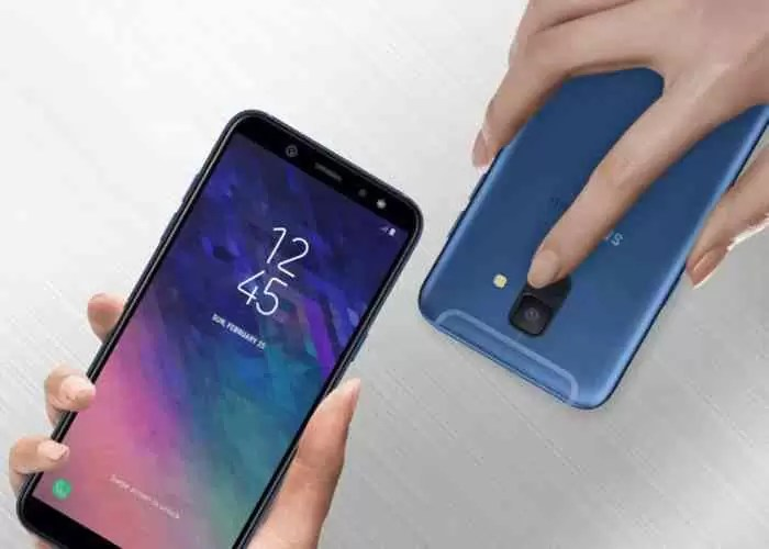 Samsung vai melhorar sua mid-range
