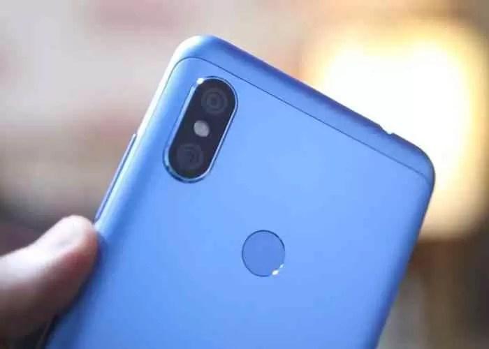 O Xiaomi Redmi Note 6 Pro começa a ser vendido antes de ser anunciado oficialmente
