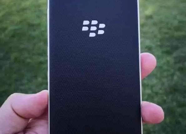 Blackberry Key2 LE disponível em portugal e na UE 3