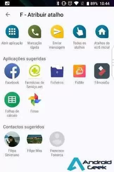 Análise Blackberry KEY2 o passado e o futuro num terminal único 15