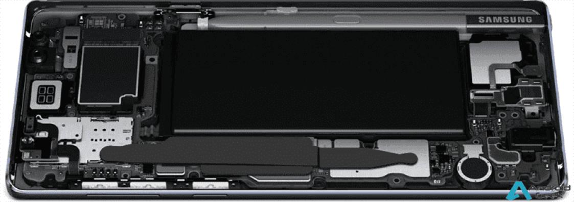 Análise Samsung Galaxy Note 9 - em equipa que ganha não se mexe (muito) 18