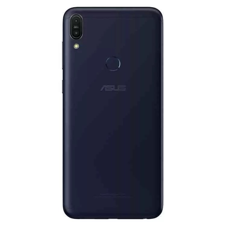 Asus Zenfone Max Pro M1 Deepsea Black 01