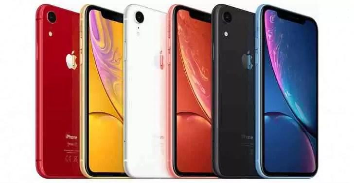 Os novos iPhones de mais de 1000€ têm no máximo 4GB de RAM 5