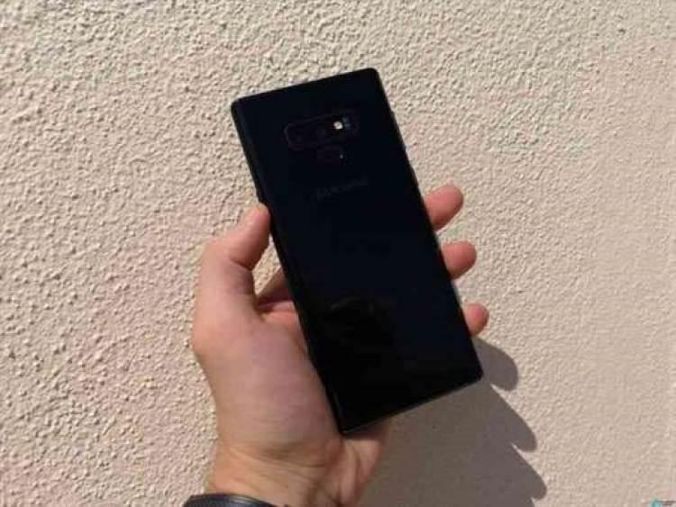 Análise Samsung Galaxy Note 9 - em equipa que ganha não se mexe (muito) 19