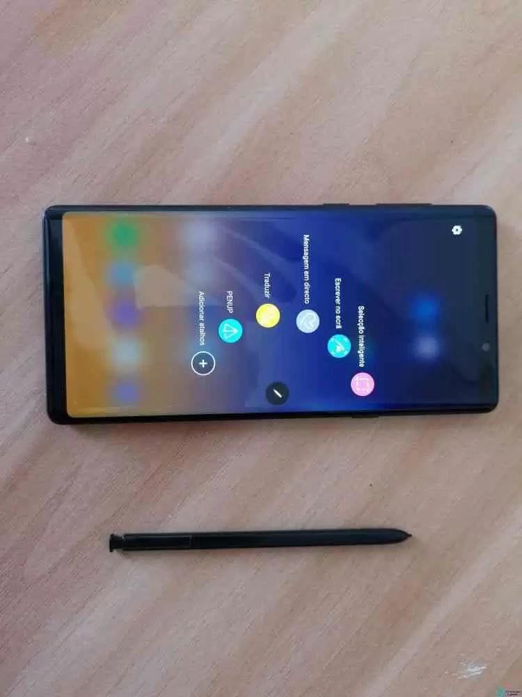 Análise Samsung Galaxy Note 9 - em equipa que ganha não se mexe (muito) 16