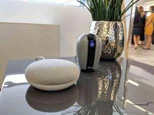 A SPC pretende revolucionar com a sua oferta de gadgets inteligentes 1