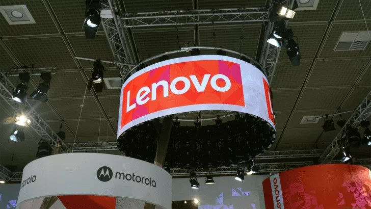 Lenovo é líder mundial pelo 2º trimestre consecutivo 1