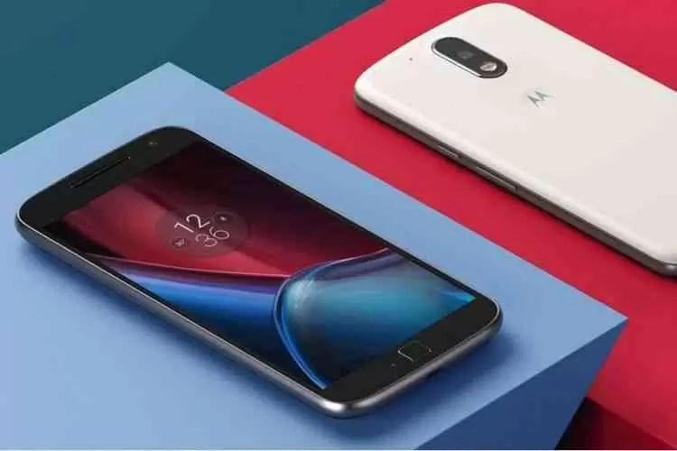 Motorola To Start Testing Android 8.0 Oreo For Moto G4 Plus Soon