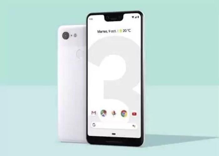 O ecrã do Google Pixel 3 XL, entre os melhores do mercado segundo o DisplayMate 1