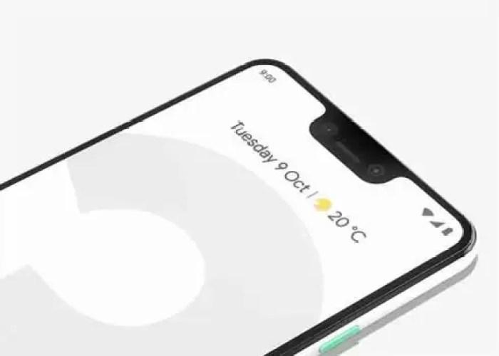 O ecrã do Google Pixel 3 XL, entre os melhores do mercado segundo o DisplayMate 2