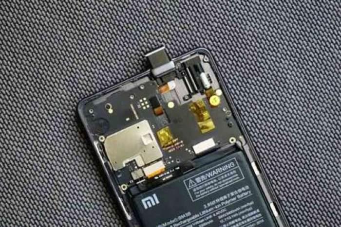 Este foi o protótipo do Xiaomi Mi MIX que nunca vai chegar ao mercado 2