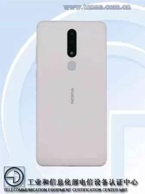 Nokia-TENAA
