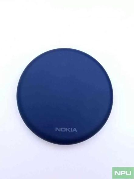 Carregadores sem fios Nokia DT-10W e Nokia DT-500 em certificação 1