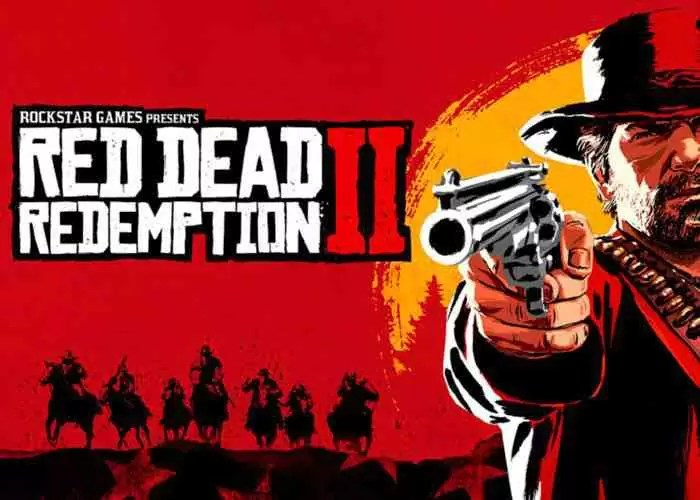 Red Dead Redemption 2 lança a sua própria aplicação para Android 1