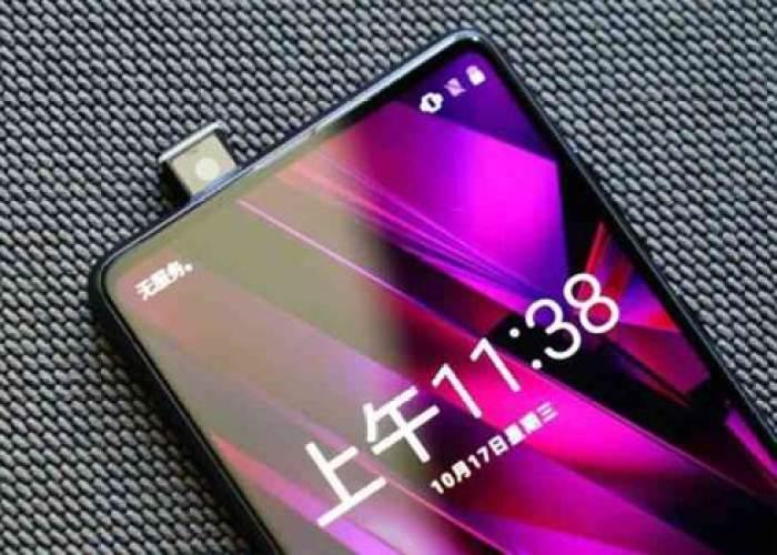Este foi o protótipo do Xiaomi Mi MIX que nunca vai chegar ao mercado 1