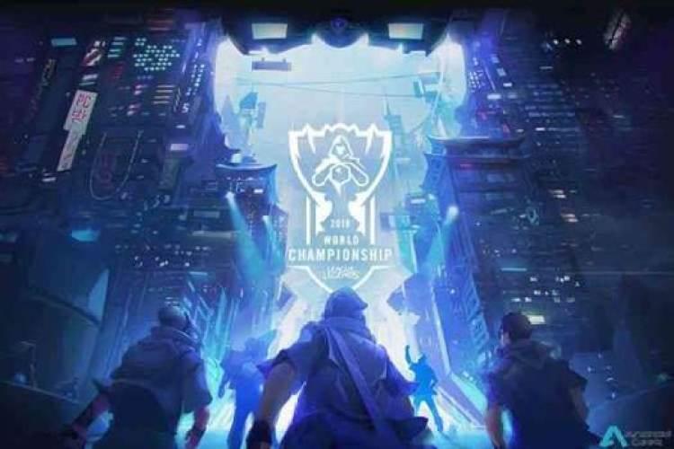 Acer é Novamente Parceiro e Fornecedor Oficial de Monitores do Campeonato Mundial de League of Legends 2018 1