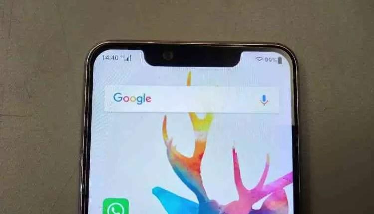 Analise Hisense Infinity H12 o smartphone que faltava na gama média 10