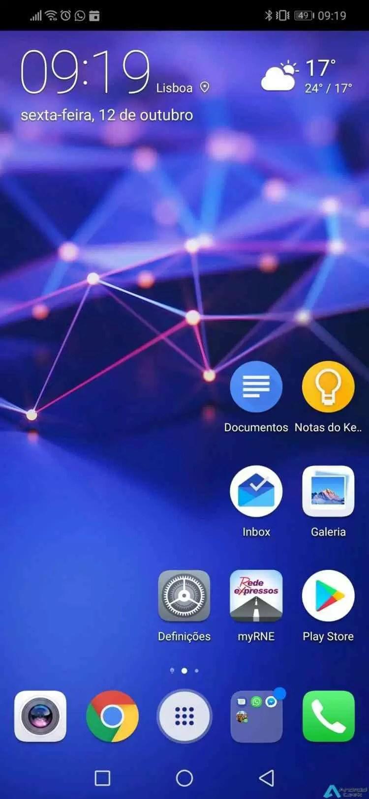 Análise Huawei Mate 20 Lite | O novo rei da gama média 2