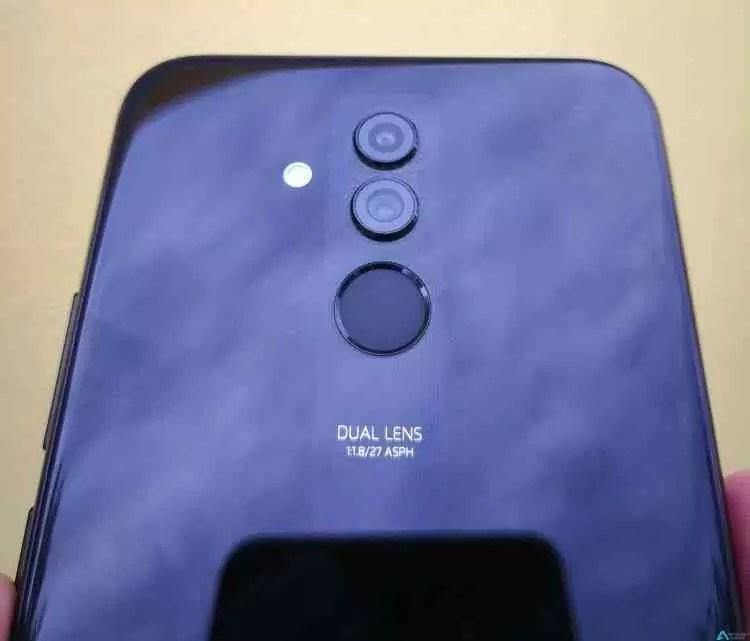 Atenção donos do Huawei Mate 20 Lite. A Huawei anda á procura de fotos vossas 2
