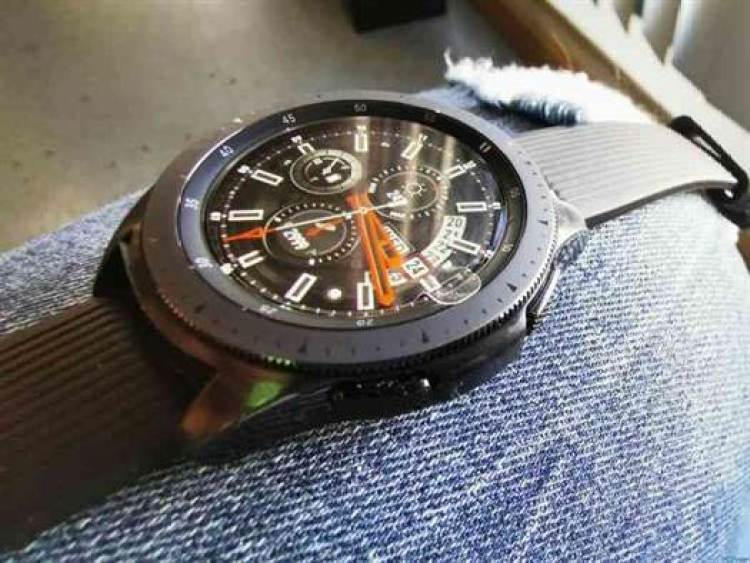 Análise Samsung Galaxy Watch - O Tizen está cada vez melhor 1