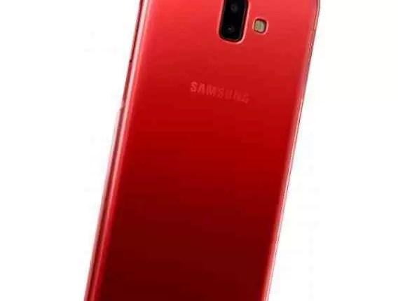 Capas Samsung Galaxy J4 +, J6 + e A7 (2018) com acabamento gradiente em fuga de informação 6