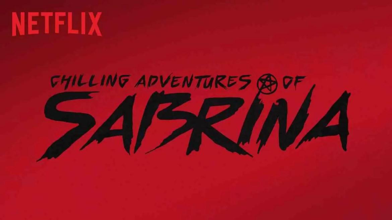 NETFLIX. Chilling Adventures of Sabrina: O trailer está aqui 1