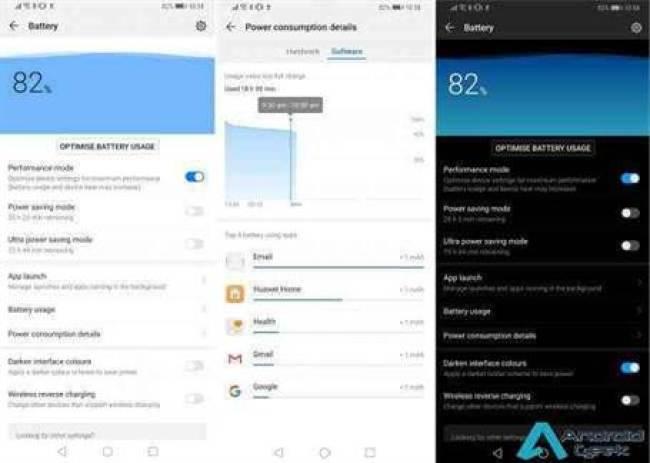 Análise Huawei Mate 20 Pro. O melhor e mais completo Smartphone de sempre 19