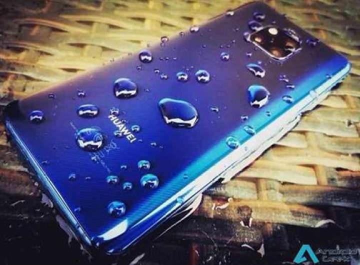 Huawei Mate 30 chegará em setembro com novo sistema operativo 2