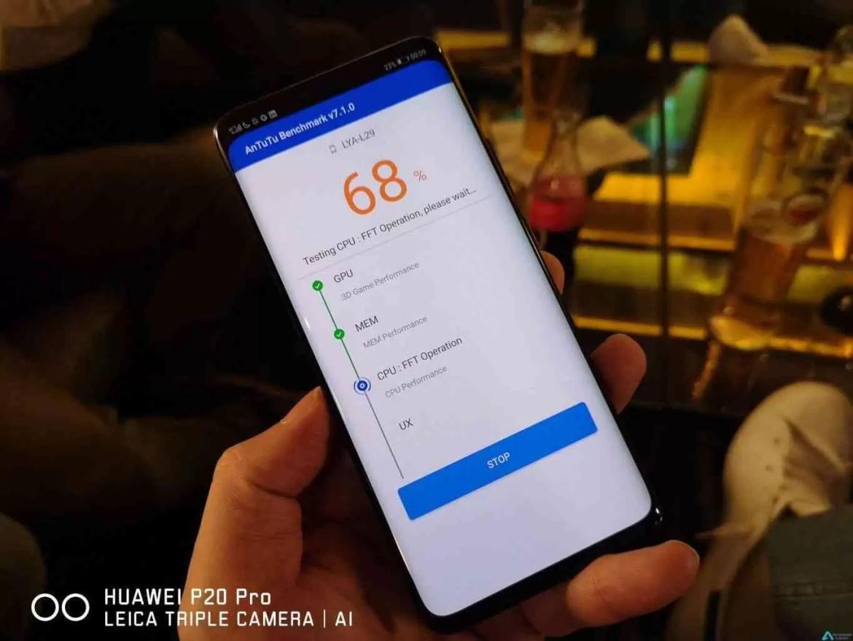 Análise Huawei Mate 20 Pro. O melhor e mais completo Smartphone de sempre 18