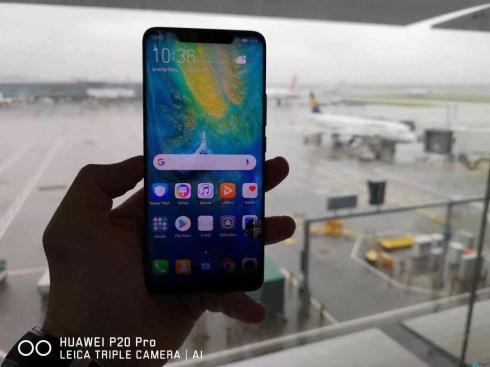 Existem 4 biliões de smartphones Huawei, envios de 2018 excedem 200 milhões 1
