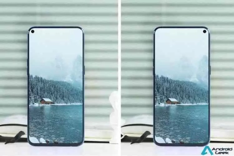 Galaxy A8 sem Bezel chegará sem scanner de impressão digital no display 1