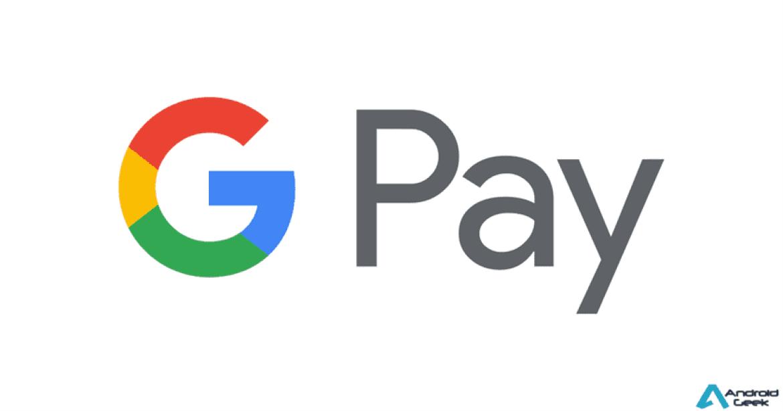 Google Pay já está disponível em 28 países onde se incluem Chile e França 1