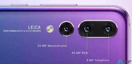 Huawei continua com os teasers sobre o Mate 20, desta vez em imagens 5