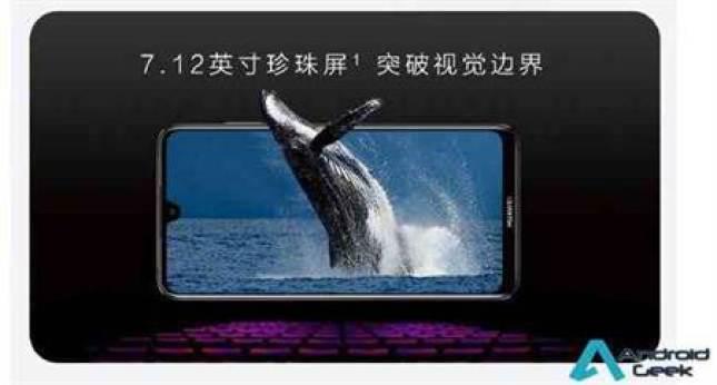 Huawei Enjoy 9 Plus e Huawei Enjoy MAX anunciados 10