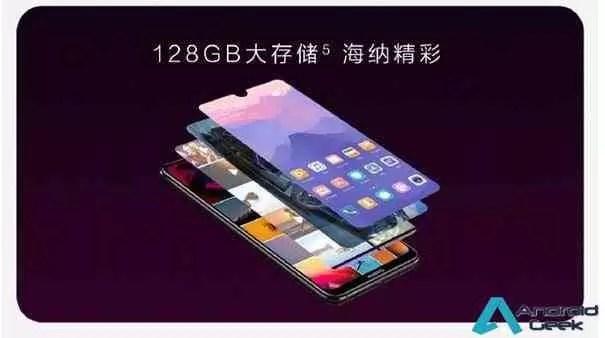 Huawei Enjoy 9 Plus e Huawei Enjoy MAX anunciados 3