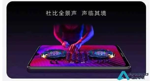Huawei Enjoy 9 Plus e Huawei Enjoy MAX anunciados 5